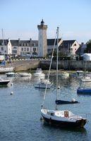 Roscoff, Bretagne