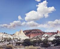 Mountain Landscape, Southwest USA