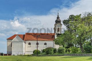 Abteikirche Tihany, Ungarn | Tihany Abbey, Hungary