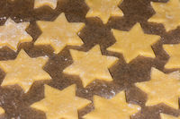 Baking Sweet Christmas Cookies