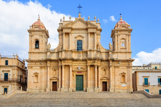 St. Nicholas Cathedral - Noto