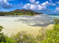Curieuse, Seychellen