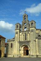 Notre Dame de l'Assomption in Villefranche