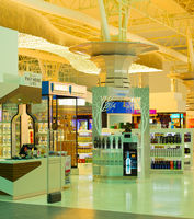 Duty free shop Tehran airport
