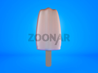 Milk Ice cream