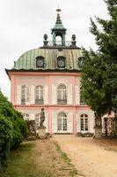Little Pheasant Castle in Moritzburg