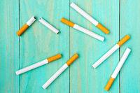 Quit bad habit,no smoking