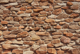 natural rocks wall texture and pattern