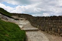 historische Mauer - III - Tintagel - Cornwall - UK