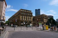 Kaiserplatz Frankfurt