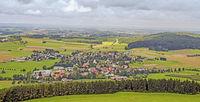 Gunningen auf der Baar-Hochebene, Landkreis Tuttlingen