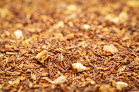 rooibos cinnamon orange tea