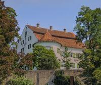Schloss Randegg,  Gottmadingen