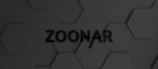 Abstract modern black honeycomb background