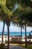 Beach Place Mui Ne Vietnam