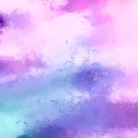 abstract purple blue colors background illustration
