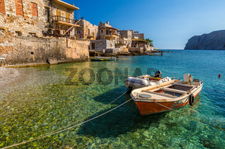 Peloponnese Lakonia