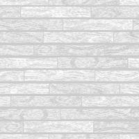 White wooden boards with texture, parquet seamless pattern