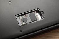 M.2 SSD memory storage