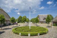 Wallmuseum in Oldenburg in Holstein