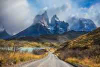 Patagonia, Torres del Paine National Park