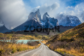 Patagonia, Torres del Paine National Park