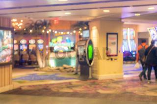 Las Vegas Casino Background