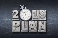 2019 plan watch den