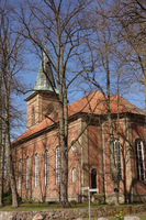 Marienkirche Molzen