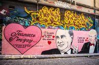 Melbourne Urban Street Art