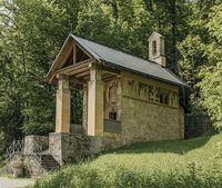 Mauruskapelle Beuron