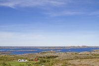 Norwegische Schärenlandschadt
