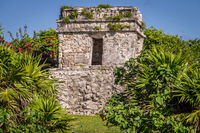 Tulum Maya Ruins, Yucatan