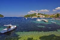 Der Hafen von Cavtat