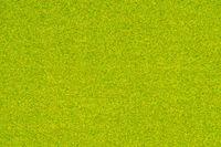 A light green artificial grass mat