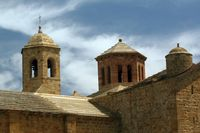 Lagrasse Abtei