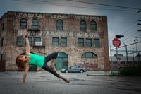 Urban Yoga: Yoga in the City