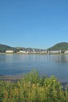 Bad Breisig am Rhein,Rheinland-Pfalz,Deutschland