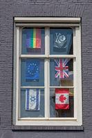 Flags Window