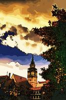 Evangelische Marktkirche St. Bonifacius