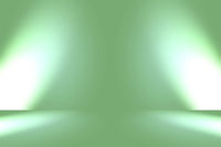 Abstract blur empty Green gradient Studio well use as background,website template,frame,business report