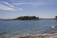 Halbinsel Kamenjak in Istrien