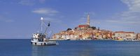 Rovinj Panoramic View