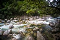 Mossman Gorge Rapids
