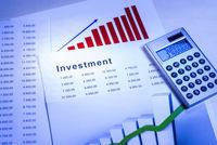 Investment Konzept