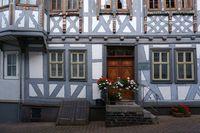Duchscherer Haus Hadamar