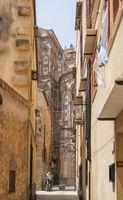 Monreale in Sicily