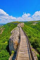 Bridge in Fortress