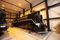 The Sagano Romantic Train Museum