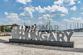 Balatonfuered, Ungarn | Balatonfuered, Hungary